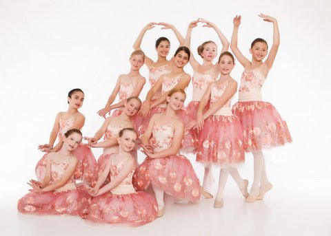 Ballet Classes for Chilrden