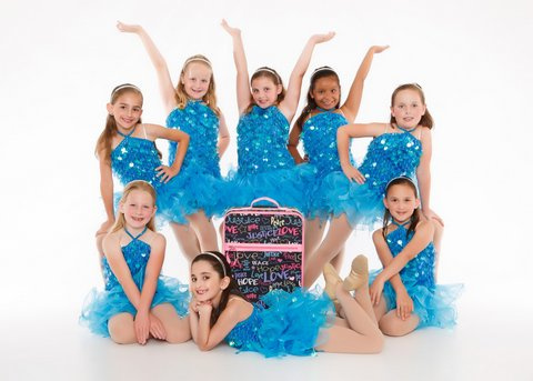 Modern Dance Classes for Kids