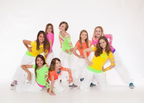 Hip Hop Dance Classes for KIds