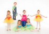 Toddler Dance Photo