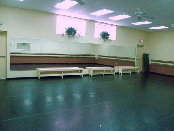 620 Dance Studio Image