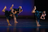 Contemporary Dance Classes In Austin
