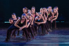 Hip Hop Dancers Dance Recital Photo